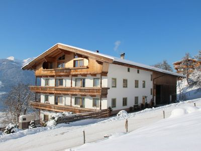 Photo for Apartment Johann  in Kaltenbach, Zillertal - 10 persons, 4 bedrooms