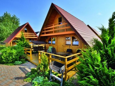 Photo for Holiday resort, Gaski  in Um Kolberg - 5 persons, 2 bedrooms