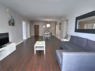 Photo for Miami Hollywood Spacious One with Ocean View