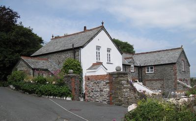 Photo for Cottage In Boscastle, Cornwall, England