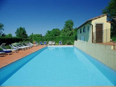 Photo for 3BR Apartment Vacation Rental in Migliarino Pisa