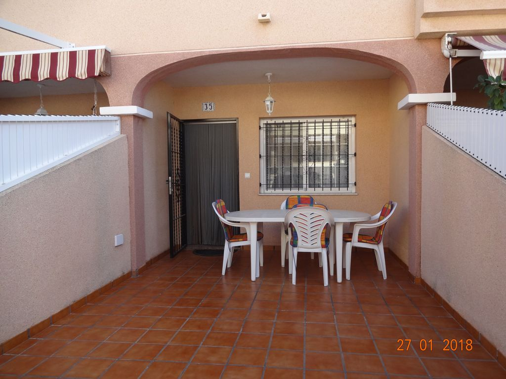 San Pedro Del Pinatar Holiday House Self Catering Home With  # Muebles Haus San Pedro