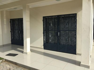 Photo for Villa, Appart-Hotel Douala, apartment, rooms