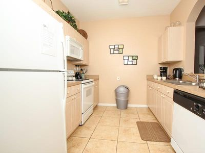 Photo for Windsor Palms   Condo 3BR/2BA   Sleeps 6   Gold - RWP358