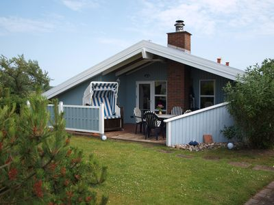 Photo for Luxury vacation home w/wood-burning stove,Baltic resort Schönhagen, near beach