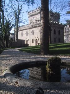 Photo for Apartment in an ancient Castle- Cagli