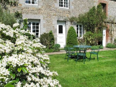 Photo for Vacation home Le Gîte (SIY400) in Sartilly - 4 persons, 2 bedrooms