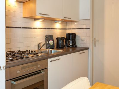Photo for Apartment in the center of Mechelen with Internet, Parking, Terrace, Washing machine (646345)