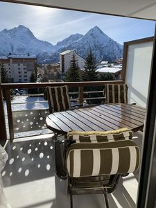Photo for Center Station - Residence Côte Brune - T2 - 7 people