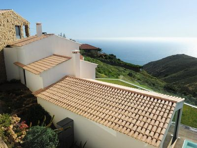 Photo for 5BR House Vacation Rental in Alcolombal de Cima, Großraum Lissabon