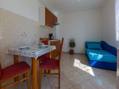 Photo for Apartments Adria (62451-A1) - Dramalj (Crikvenica)