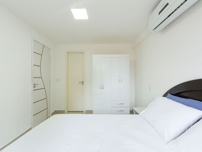 Photo for Flat in the best location of Ponta Negra