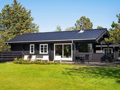 Photo for Peaceful Holiday Home in Højby near the beach