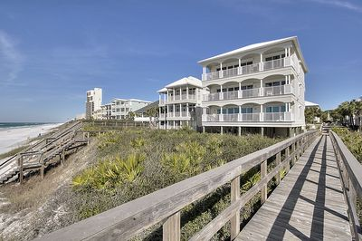 Seaview 300 - Vacation Rental in Seagrove Beach