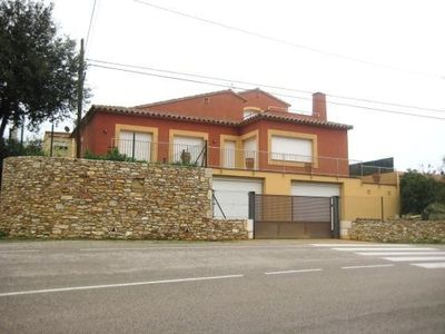 Photo for Villa in Begur with Internet, Washing machine, Pool, Balcony (458279)