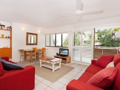"""Photo for Apartment 2 """"Soundhaven"""", Noosa Parade, Noosa Heads"""