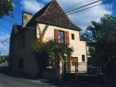 Photo for Pretty Cottage in a village on the Dordogne