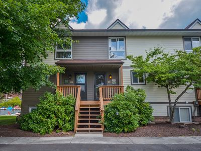 Photo for Less than 5-Minutes from Wisp & Lake Activities with Community Pool