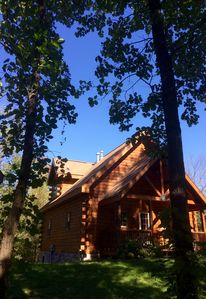 Photo for 3BR Cabin Vacation Rental in Rothbury, Michigan