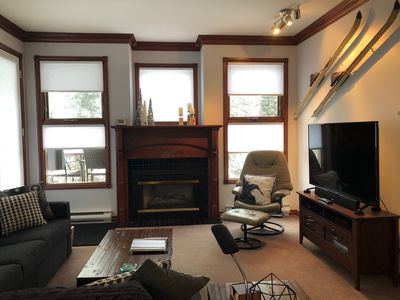 Photo for Deluxe 2 bed/2 bath condo (sleeps 7) Pet Friendly