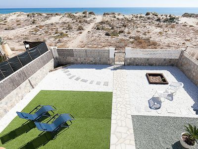 Photo for Vacation home Nando  in Oliva, Costa Blanca - 6 persons, 3 bedrooms