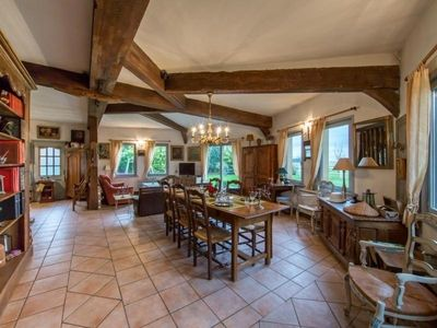 Photo for Gite Paluel, 3 bedrooms, 6 persons