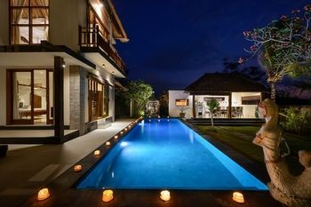 Photo for Balangan Beach Villa