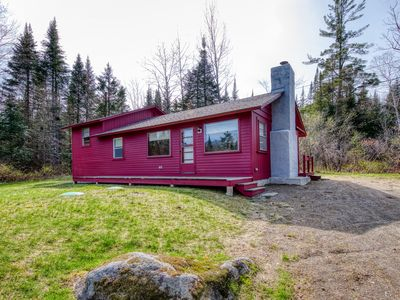 Photo for Dog-friendly, mountain view home w/ wood stove - close to town & slopes!