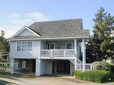 Photo for Magical Hideaway: 3 BR / 2 BA house in Nags Head, Sleeps 6
