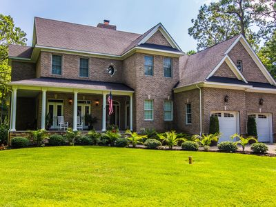 Photo for 4BR House Vacation Rental in Berlin, Maryland
