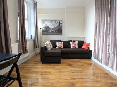Photo for Cosy 2nd Floor 1 Bed Flat Close To Oxford Street