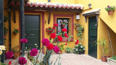Photo for Self catering Hacienda la Venta for 5 people