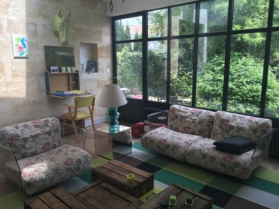 Photo for 5BR House Vacation Rental in Bordeaux, Nouvelle-Aquitaine
