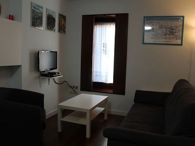 Photo for 2BR Cottage Vacation Rental in Benasque, Huesca