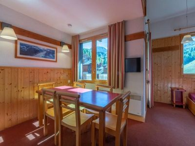 Photo for Apartment Plagne 1800, 2 bedrooms, 6 persons