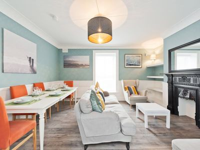 Photo for Gorgeous Howth I - Three Bedroom Apartment, Sleeps 6