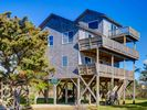 3BR House Vacation Rental in Hatteras, North Carolina