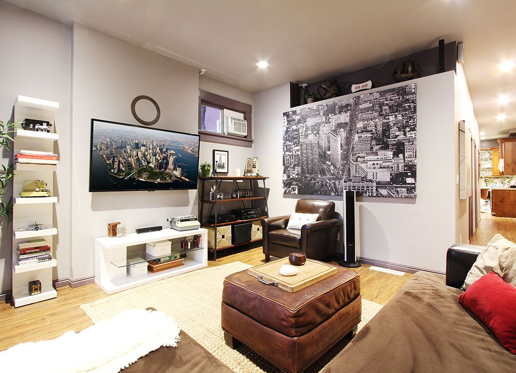 New York Style Apartment In SLC! - Central City
