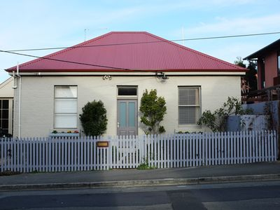 Photo for Home on George, North Hobart