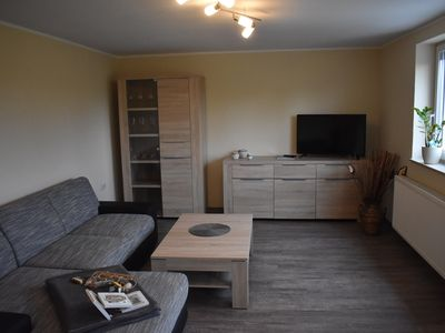 Photo for Apartment near the Müritz National Park