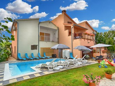 Photo for 2BR Apartment Vacation Rental in Fažana, Istrien