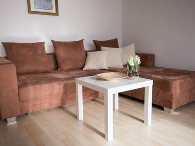 Photo for Apartment Dallacker FeWo Nr. 2