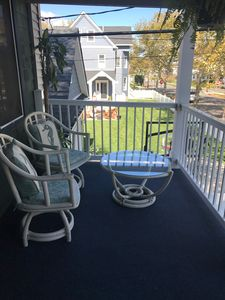 Photo for 1BR Guest House/pension Vacation Rental in Belmar, New Jersey