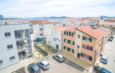 Photo for Two bedroom apartment with air-conditioning Vodice