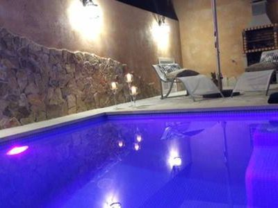 Photo for Can Diego, available all year round with private pool, Wifi, etc.
