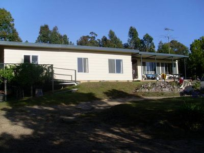 Photo for 4BR House Vacation Rental in Wonboyn, NSW