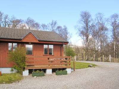 Photo for 1 bedroom accommodation in Banavie, near Fort William