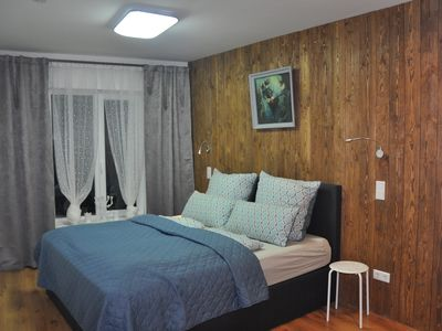 Photo for Are you looking for a nice and cozy apartment in Wuppertal?