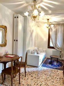 Photo for Ca Maria, bright and quite apartment in Venice