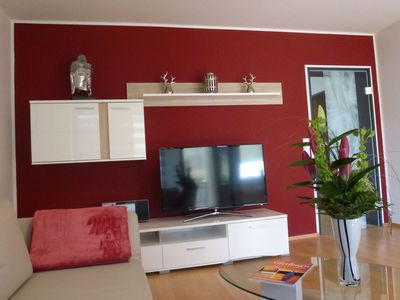 Photo for In 2014 completely renovated, bright and decorated geschmackfoll 2Zimmerwohnung
